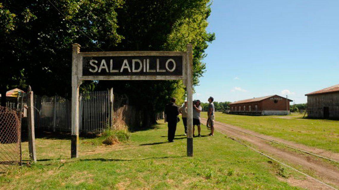 Saladillo: hallan decapitado a un hombre que hirió a balazos a su ex y a su hija