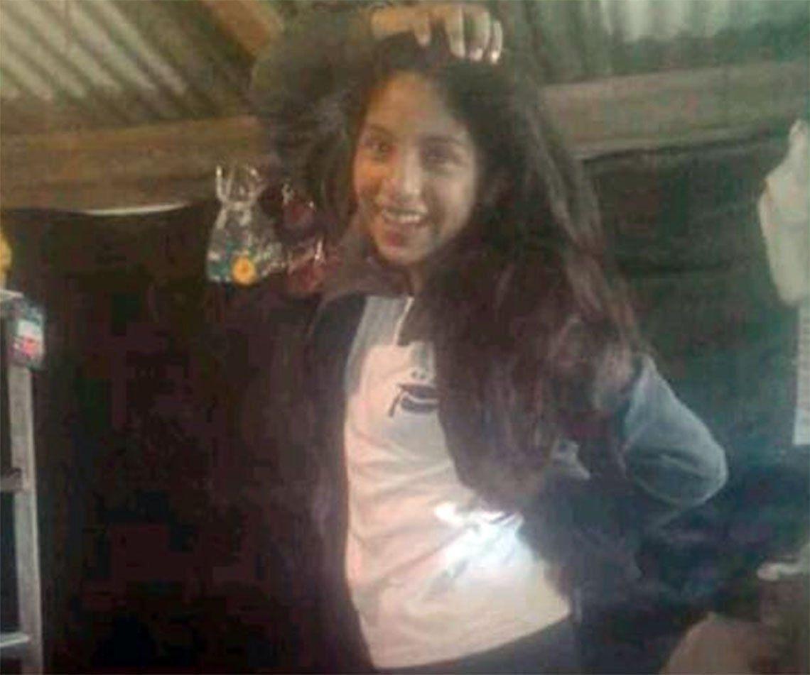 Buscan a una chica de 12 años desaparecida en General Rodríguez
