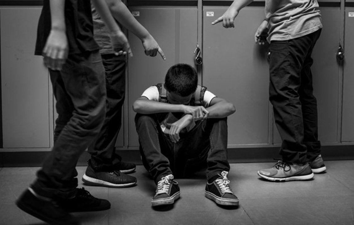 El bullying crece en forma alarmante. Sólo en el último año se registraron casi 3 mil casos.