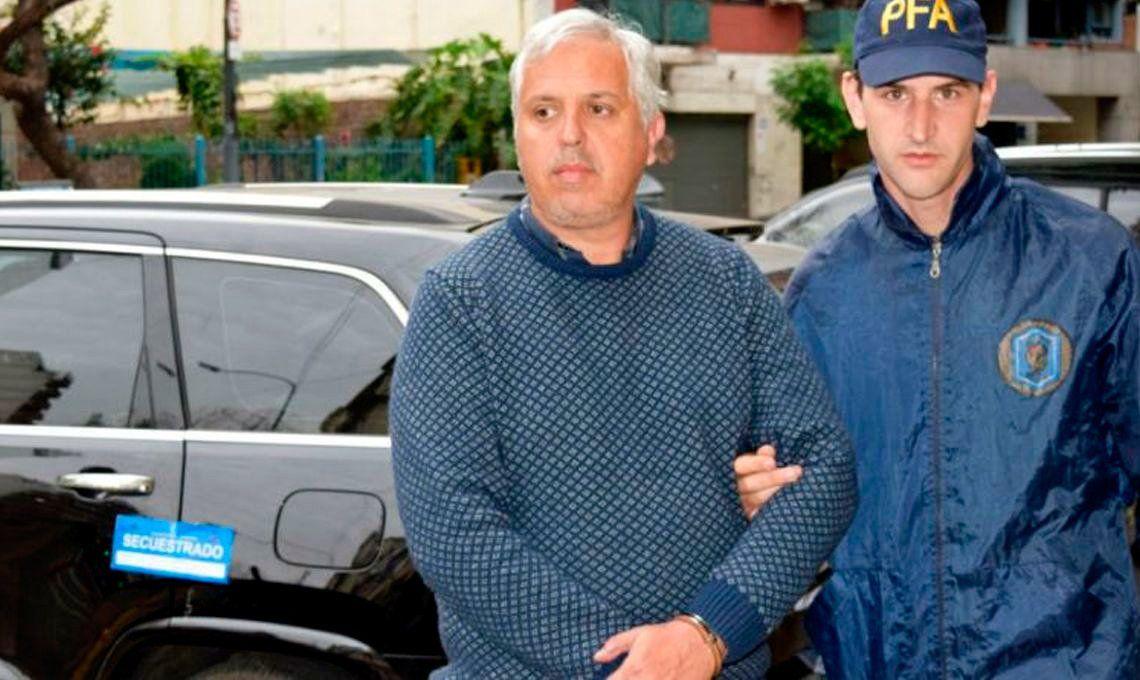 Causa de los cuadernos: Bonadio excarceló a Sergio Todisco, otro empresario arrepentido