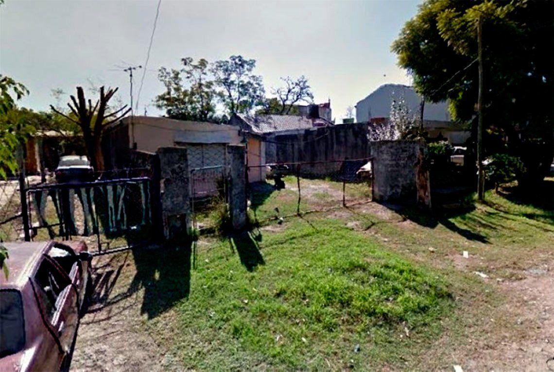Ezpeleta: misterioso crimen de una joven en su entorno familiar