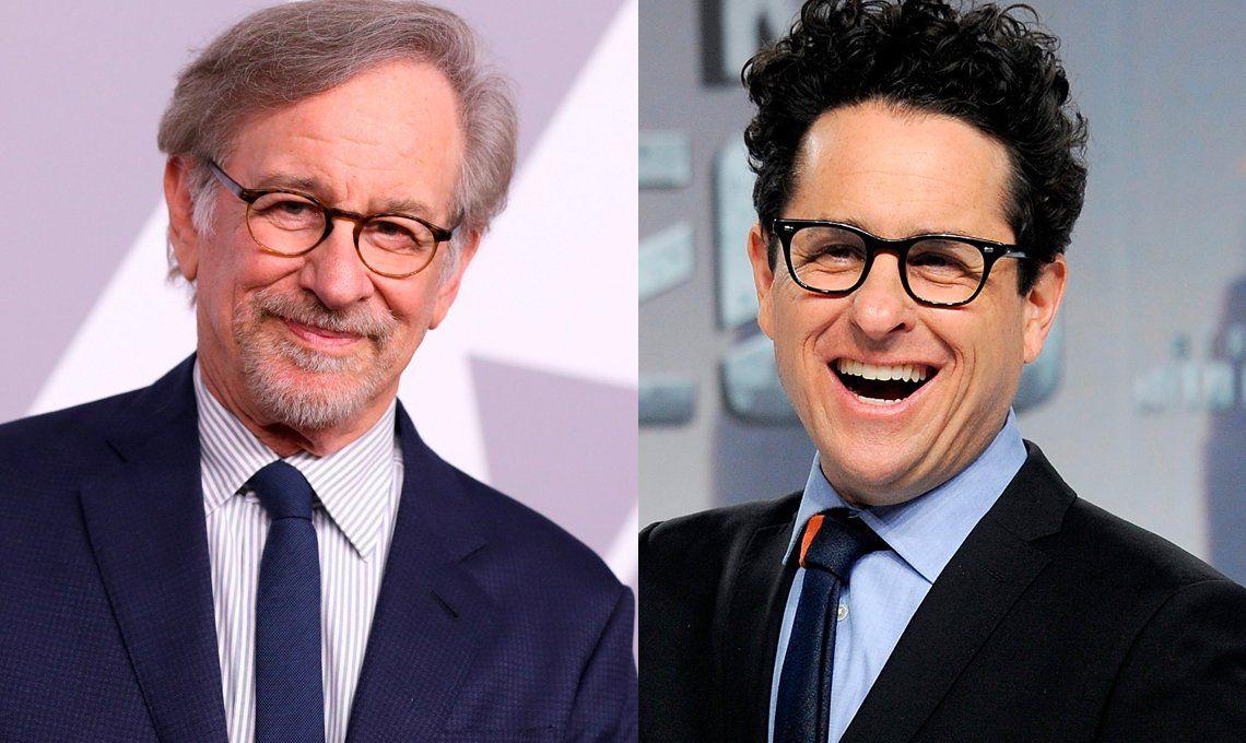 ¿Por qué J.J. Abrams es el nuevo Steven Spielberg?