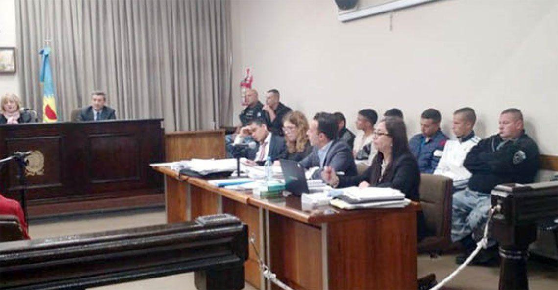 Florencio Varela: condenan a toda una patota por el homicidio de un joven