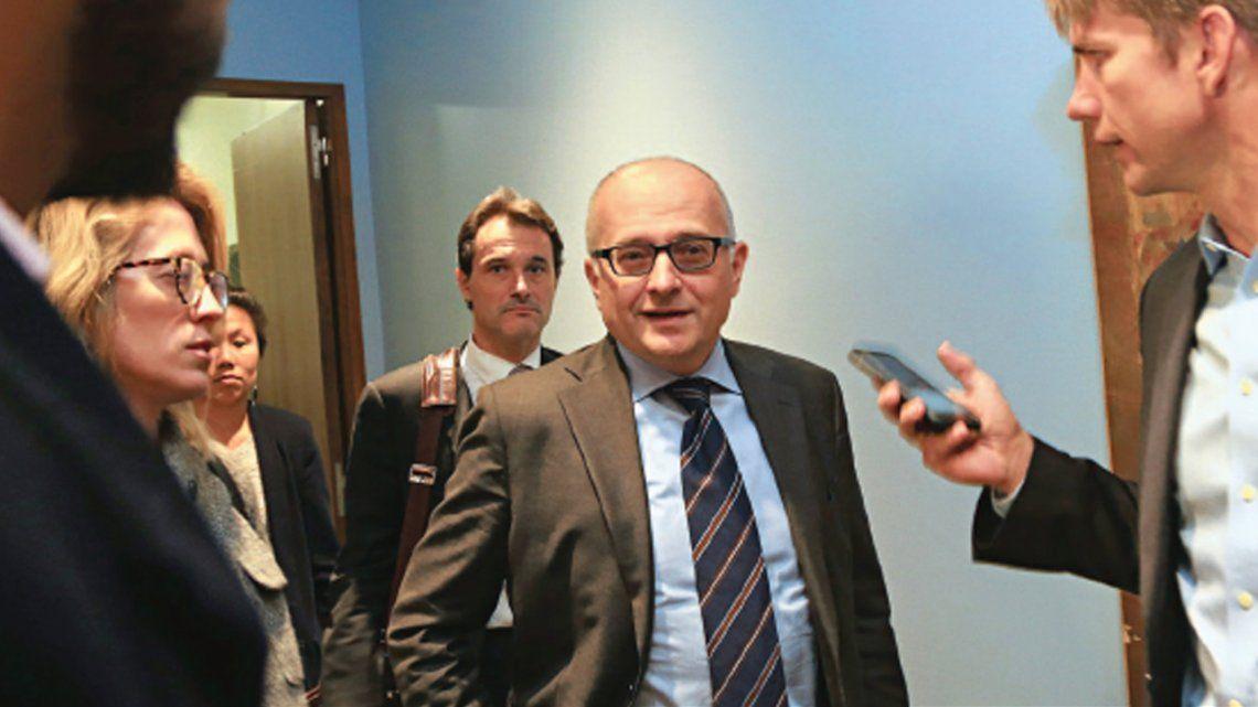 Misión del FMI ya audita el cumplimiento del acuerdo