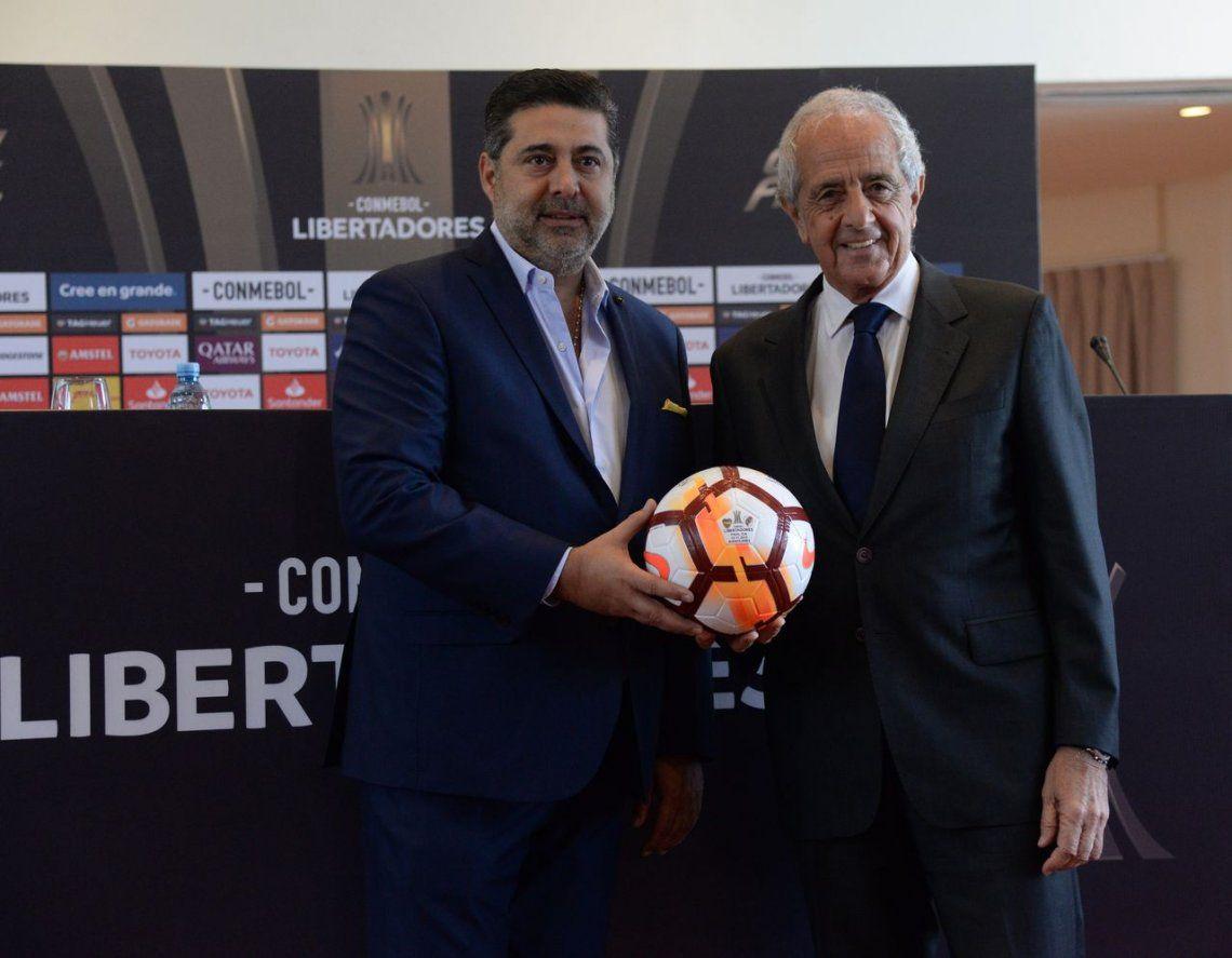 Ruptura política en la Superliga