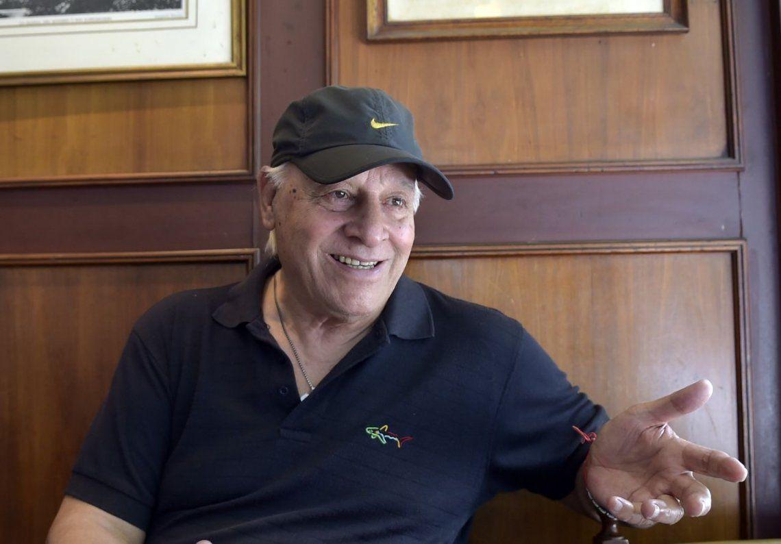"""Alfredo Rojas: """"A algunos les puede pesar la responsabilidad"""""""