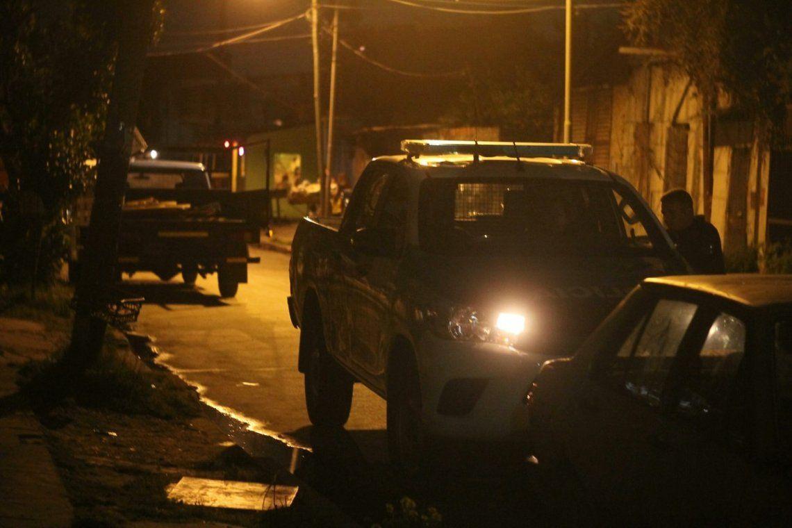 Villa Ballester: una niña fue baleada tras un intento de asalto