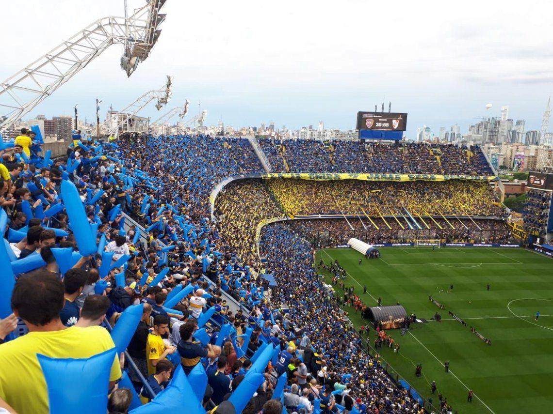 El orgullo xeneize de los ex Boca y el saludo por los 114 años del club
