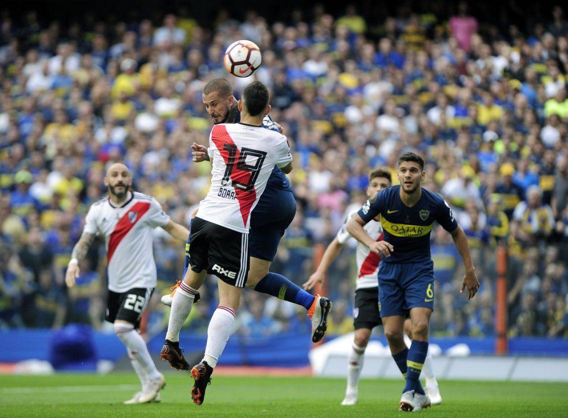 Los números del River-Boca por la final de la Copa Libertadores en el Santiago Bernabéu de España