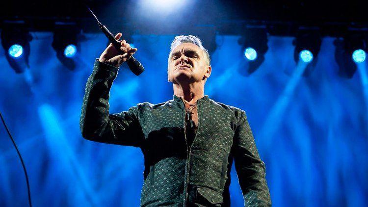 Morrissey cumple seis décadas y lo festejamos con sus mejores 60 canciones