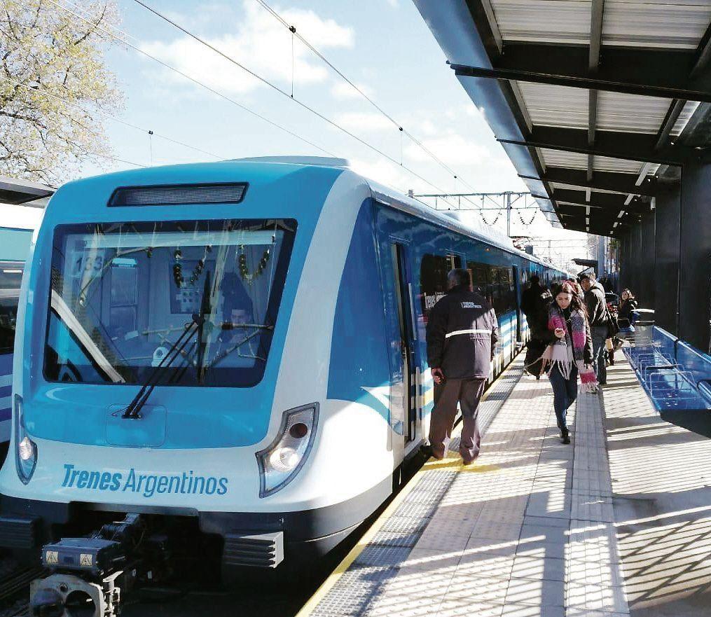 Los trenes Mitre y Roca sufrieron interrupciones en algunos de sus ramales