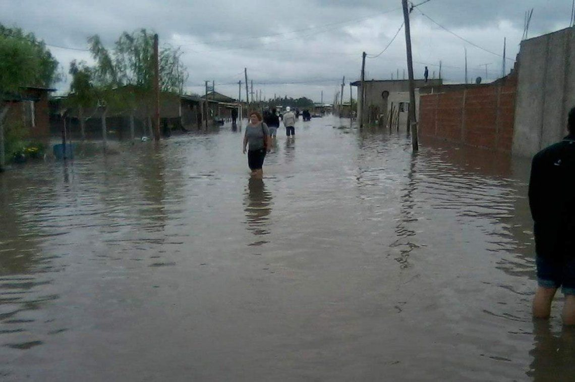 El BID le prestará a la Argentina US$300 millones para mitigar desastres naturales
