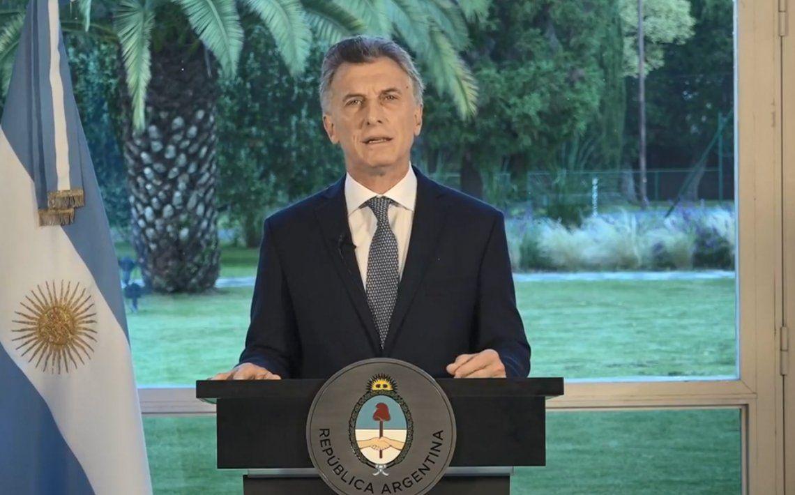 ARA San Juan: Macri decretó tres días de duelo nacional en homenaje a los fallecidos