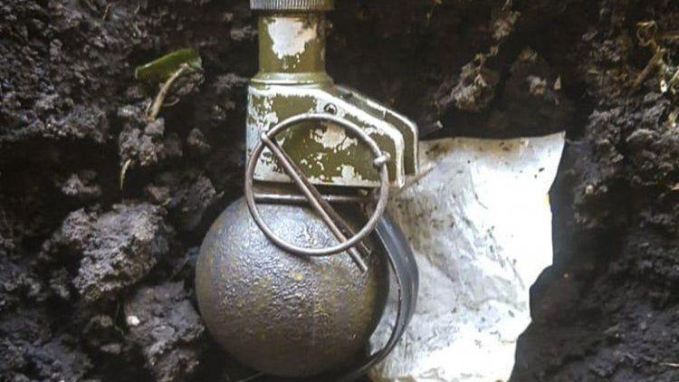 Encontraron una granada en la cancha de Ituzaingó antes del clásico contra Merlo