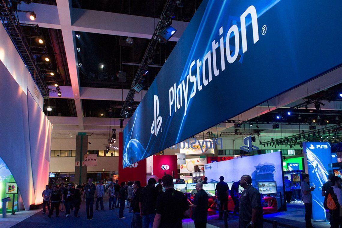 Sony no estará presente en la próxima feria E3