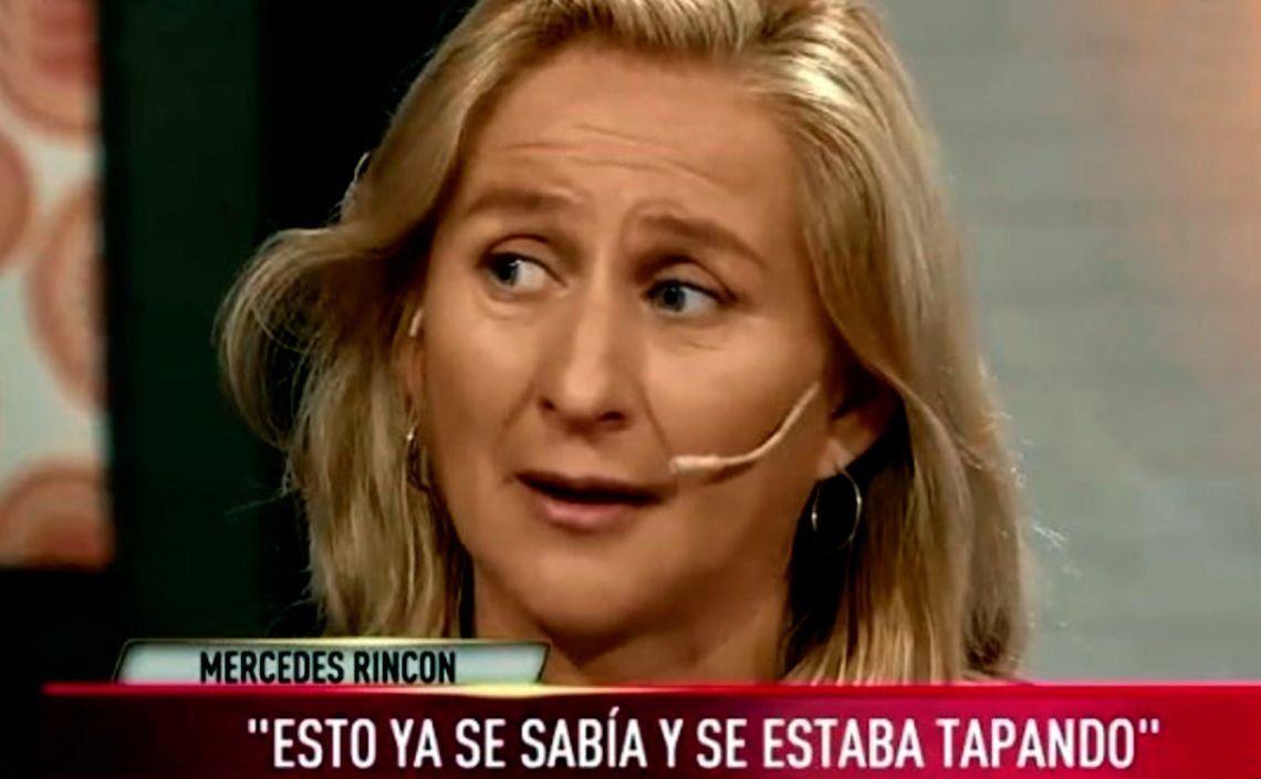 ARA San Juan: descubren a una mujer que se hizo pasar por familiar