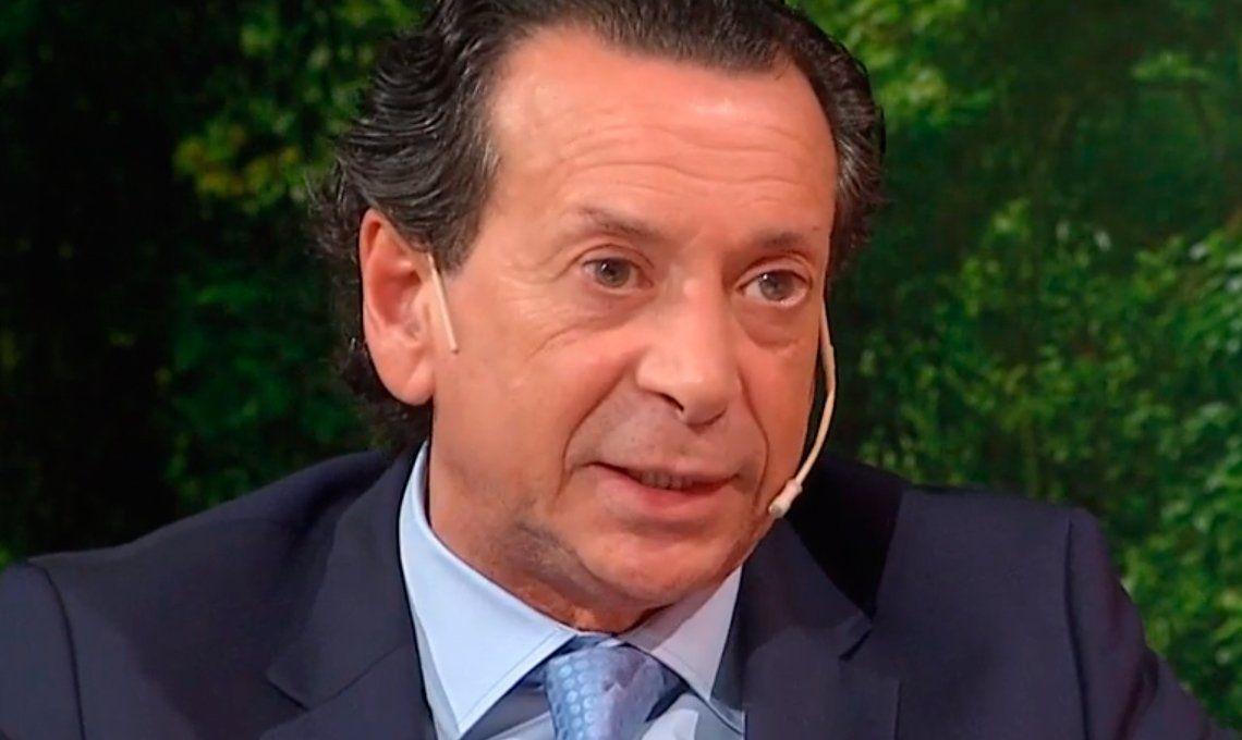 Dante Sica: Jorge Triaca hizo una gran tarea, pero desgastante