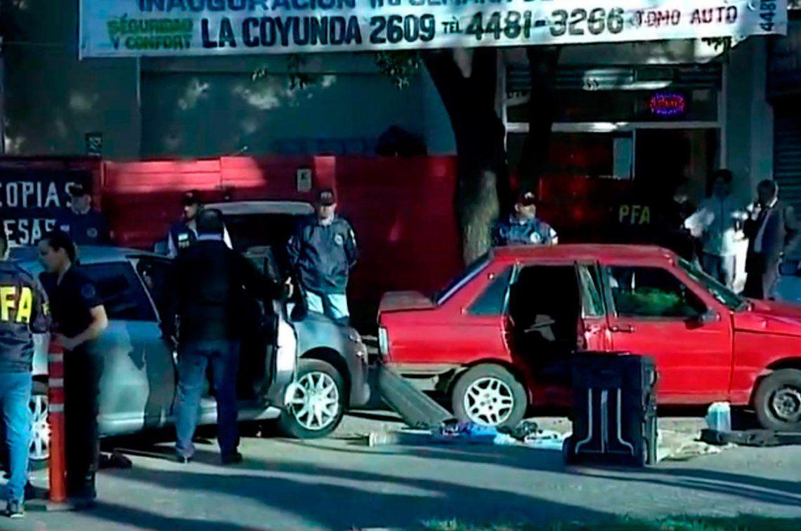 Ituzaingó: una adolescente secuestrada murió asfixiada