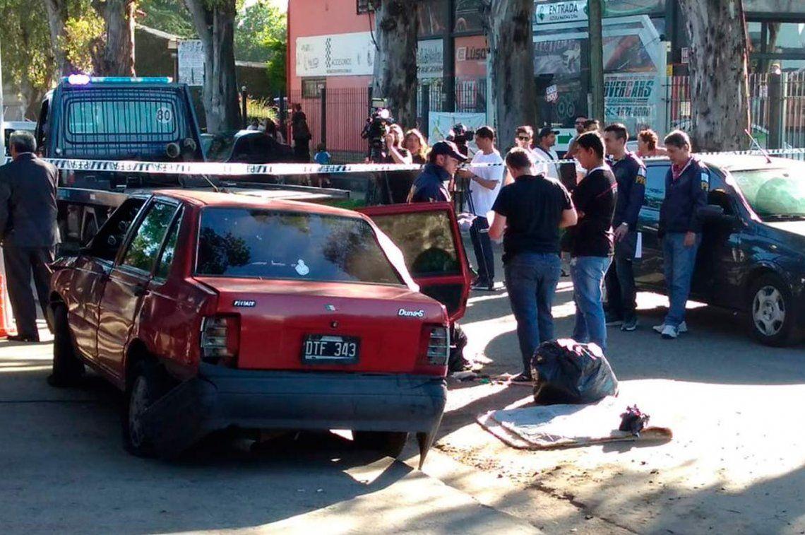 El secuestro de Xiomara Méndez Morales