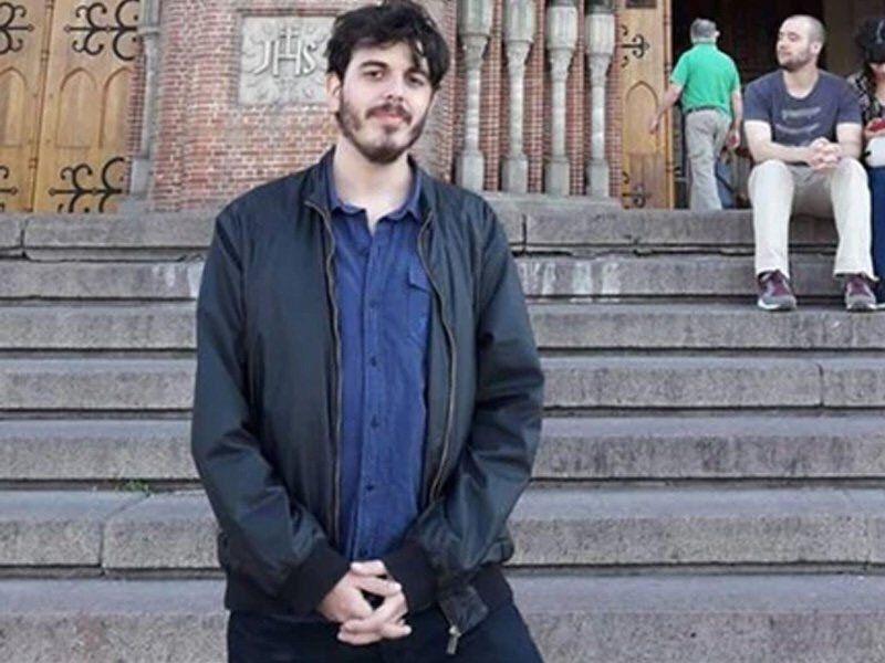 Detienen a una adolescente de 17 años por la muerte del periodista Martín Licata