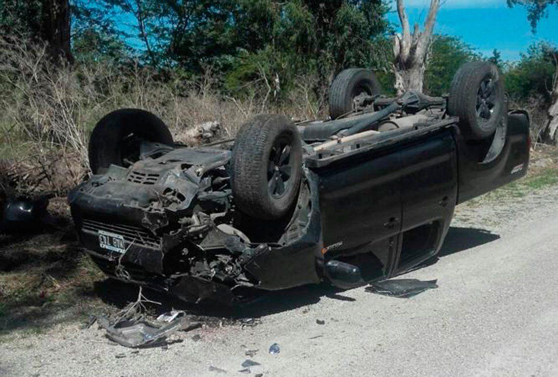 Las muertes por accidentes de tránsito bajaron un 80% gracias a la cuarentena