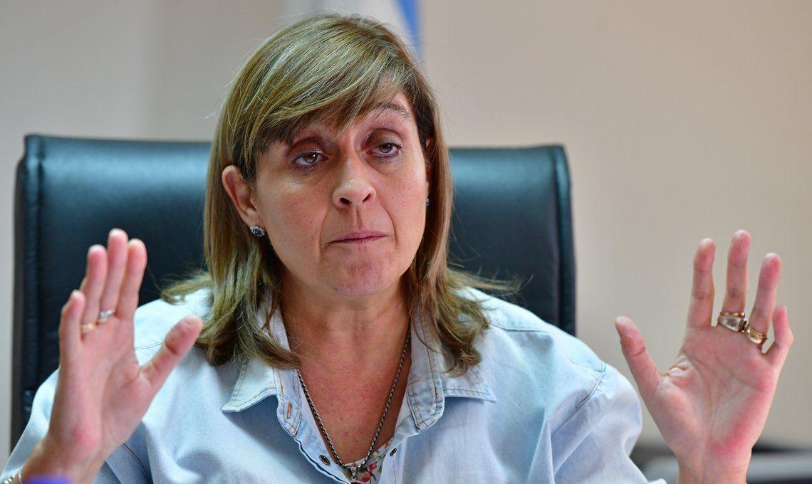 Jueza Yañez sobre el hundimiento del ARA San Juan: Estamos cerca de una conclusión