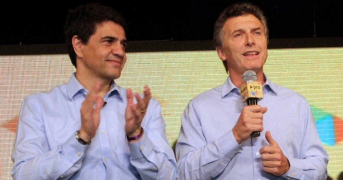 Jorge Macri sobre la muerte de Franco: Se fue un hombre inmenso, tan sabio como difícil