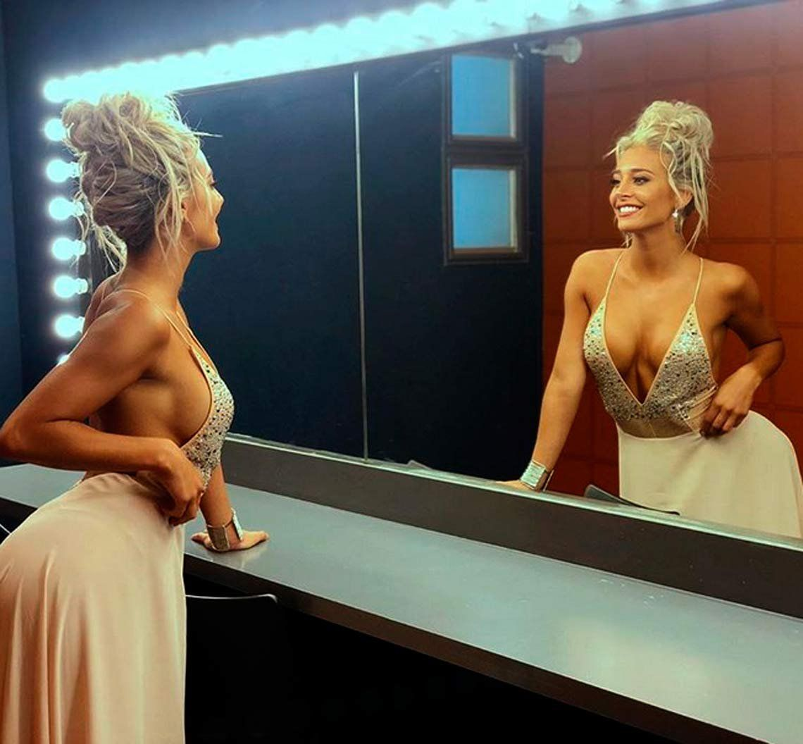 Matilda Blanco: Sol es la peor vestida del ambiente artístico