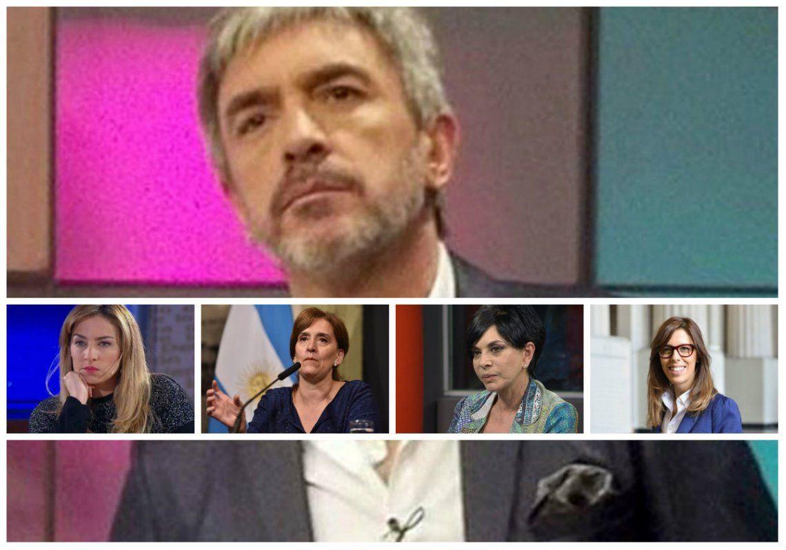 La polémica encuesta de Leonardo Greco que generó repudio en Twitter