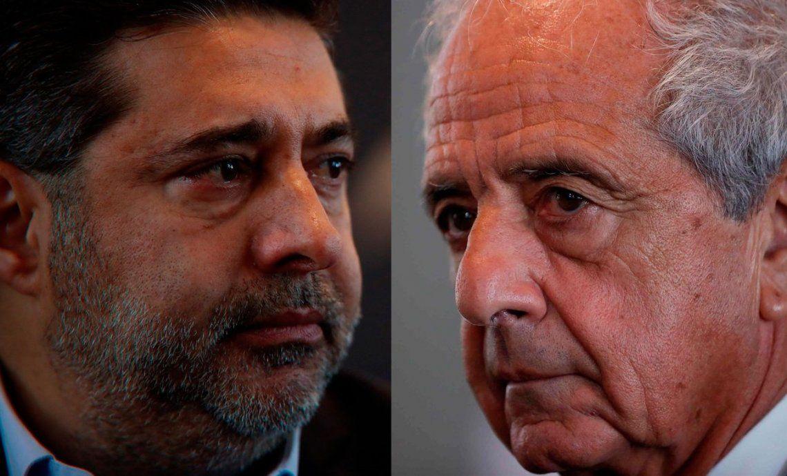 El Boca-River por la Copa Libertadores se continúa jugando en el TAS