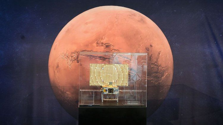 La NASA detecta más metano en Marte: ¿hay vida en el planeta rojo?