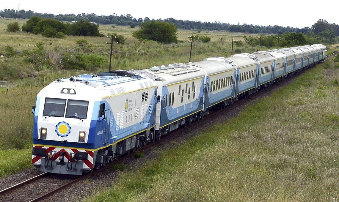 Después del descarrilamiento de tres vagones, vuelve a funcionar el servicio de tren Buenos Aires- Mar del Plata