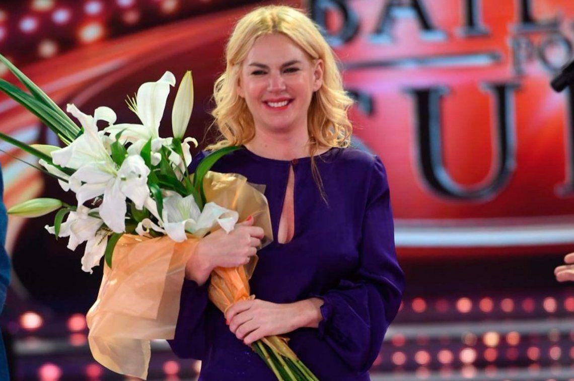 Esmeralda Mitre tendrá un ciclo de entrevistas en Canal 9