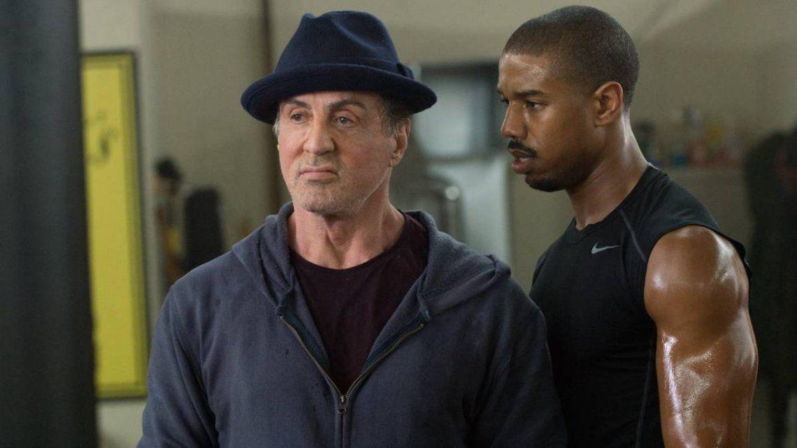 Creed 2: Sylvester Stallone se despidió para siempre de Rocky
