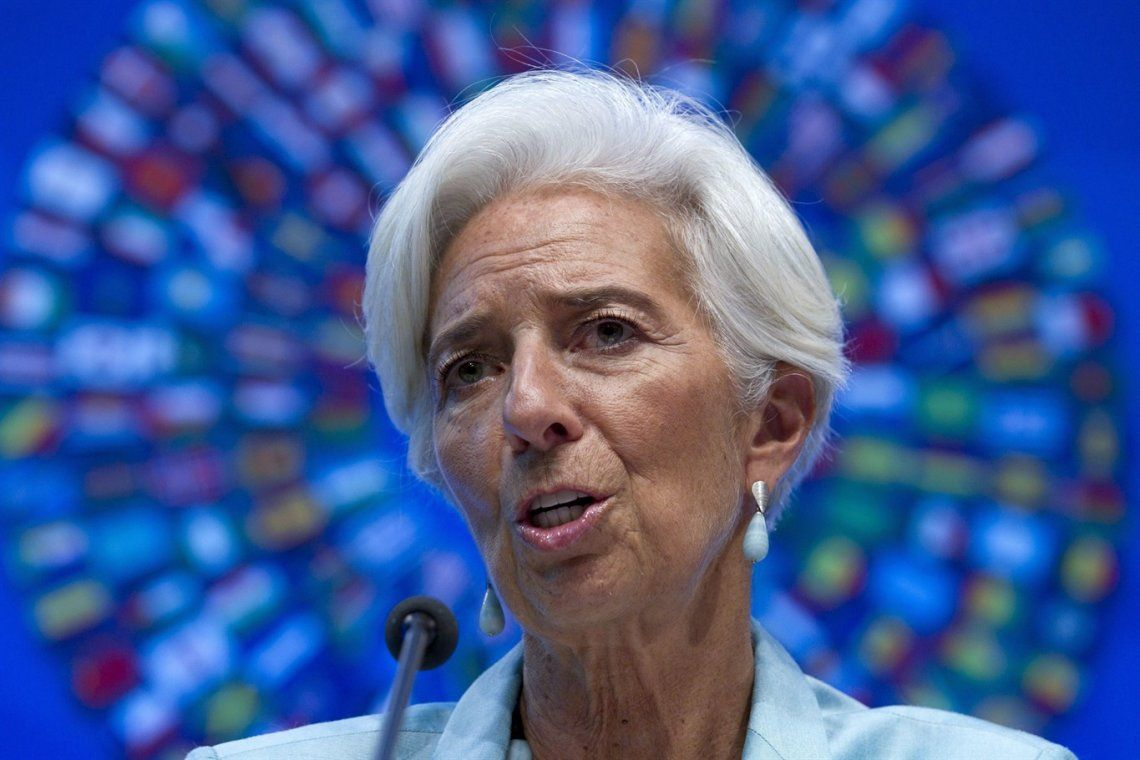 Para Largade, la economía global tendrá un precario repunte a finales de 2019