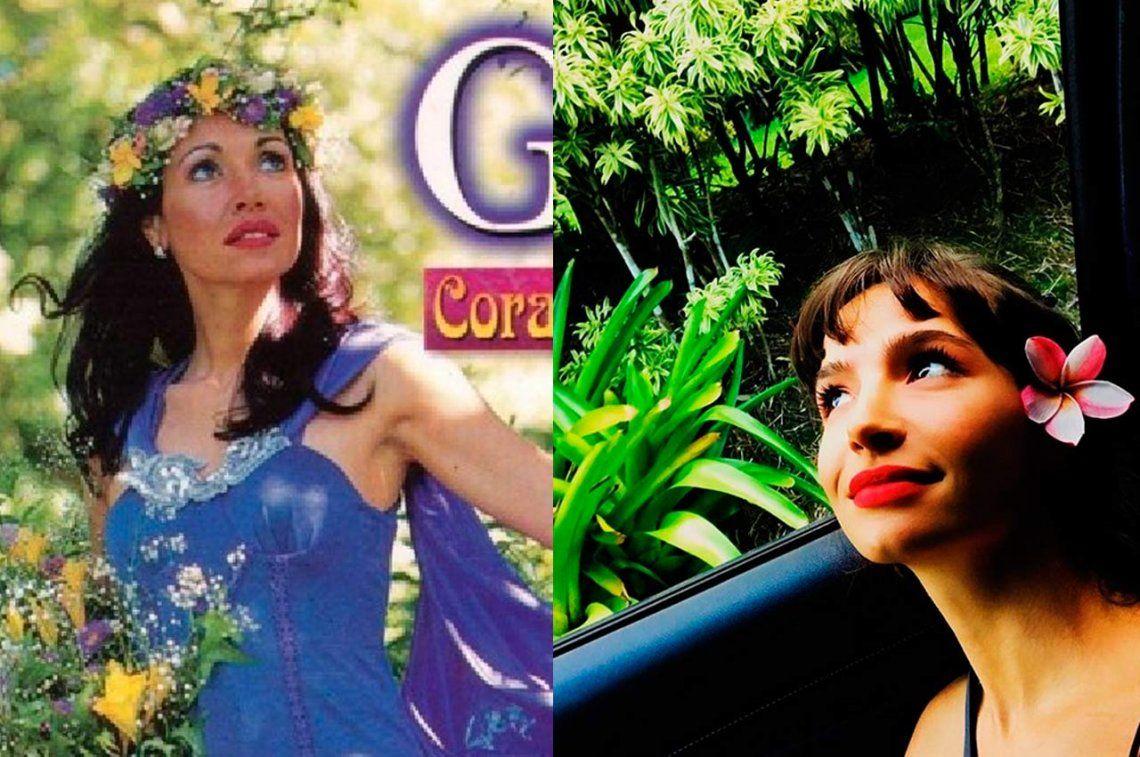 Presentaron la miniserie Yo soy Gilda: Amar es un Milagro