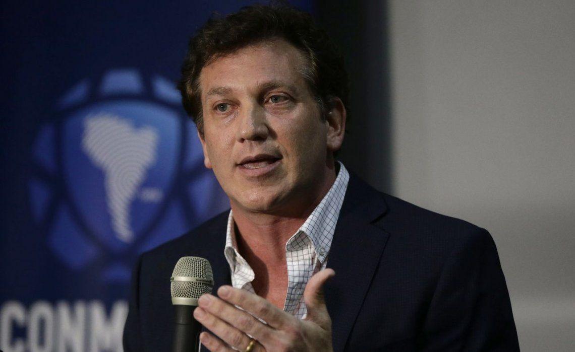 Conmebol aseguró que se jugarán la Libertadores y Sudamericana