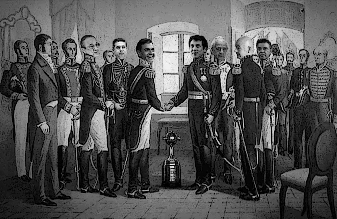 River-Boca | Ahora es la Copa Conquistadores de América