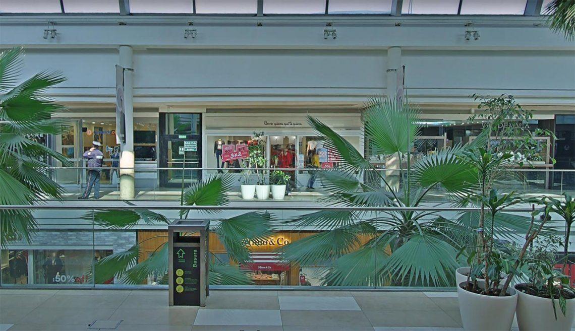 Recorré los principales shoppings de Argentina desde tu smartphone o computadora
