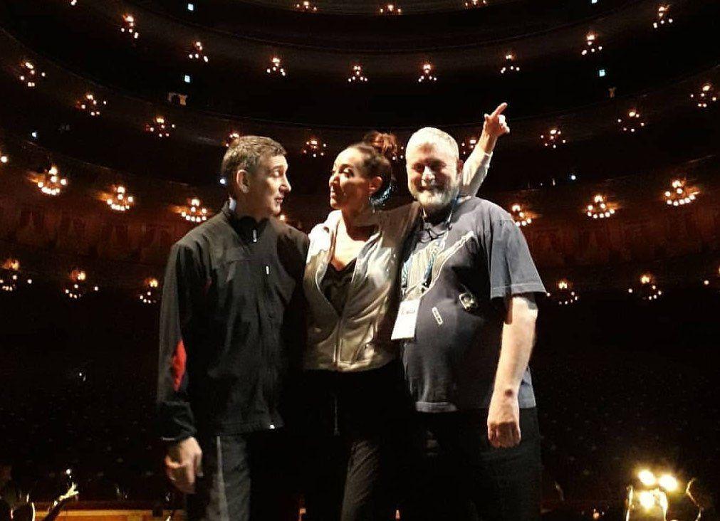 G20: Julio Bocca volvió a los escenarios en Argentum, el show en el Teatro Colón para los líderes del muido