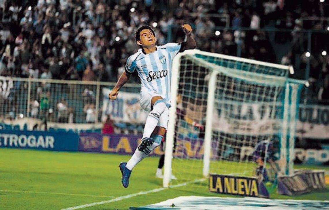 Tucumán vibra de pasión con Atlético-San Martín