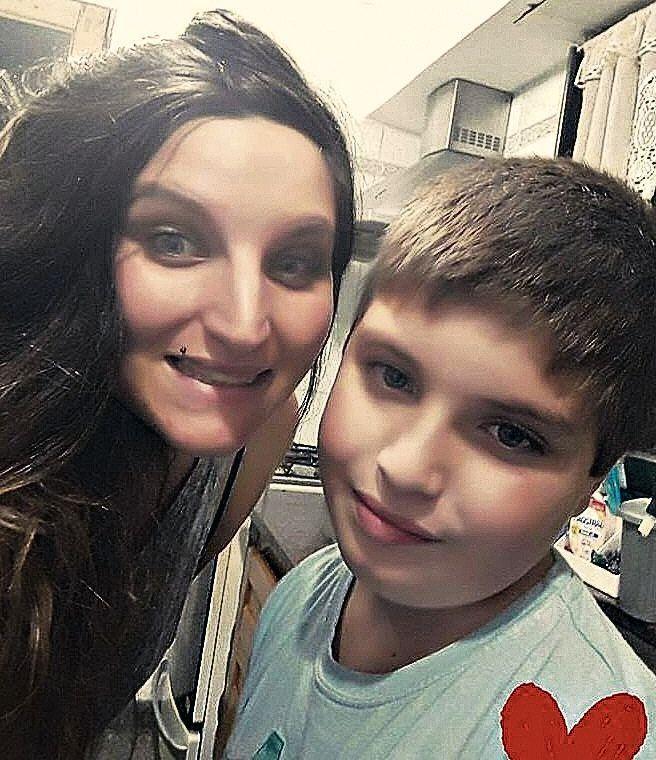 Conmovedora carta de madre de nene asesinado