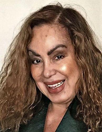Preocupa la salud de Beatriz Salomón