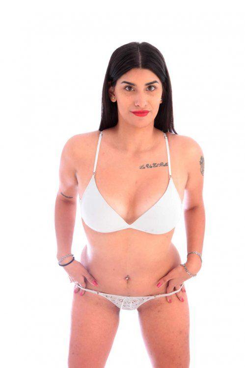 Camila Cabrera
