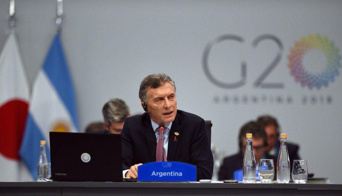 Cumbre del G20: el minuto a minuto del Día 2