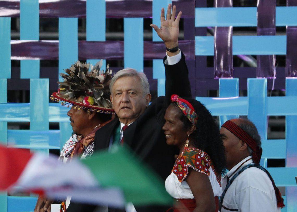López Obrador avanza sobre el uso de militares para la seguridad
