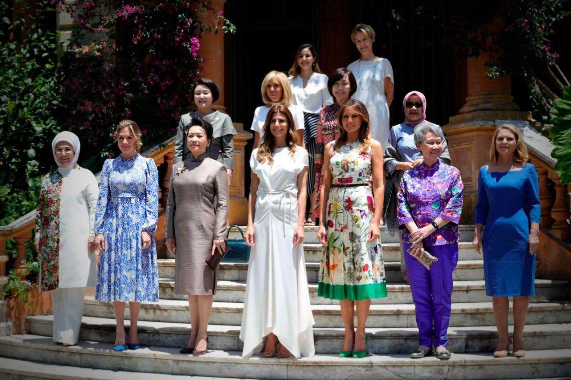 La Cumbre del G20 en 20 postales