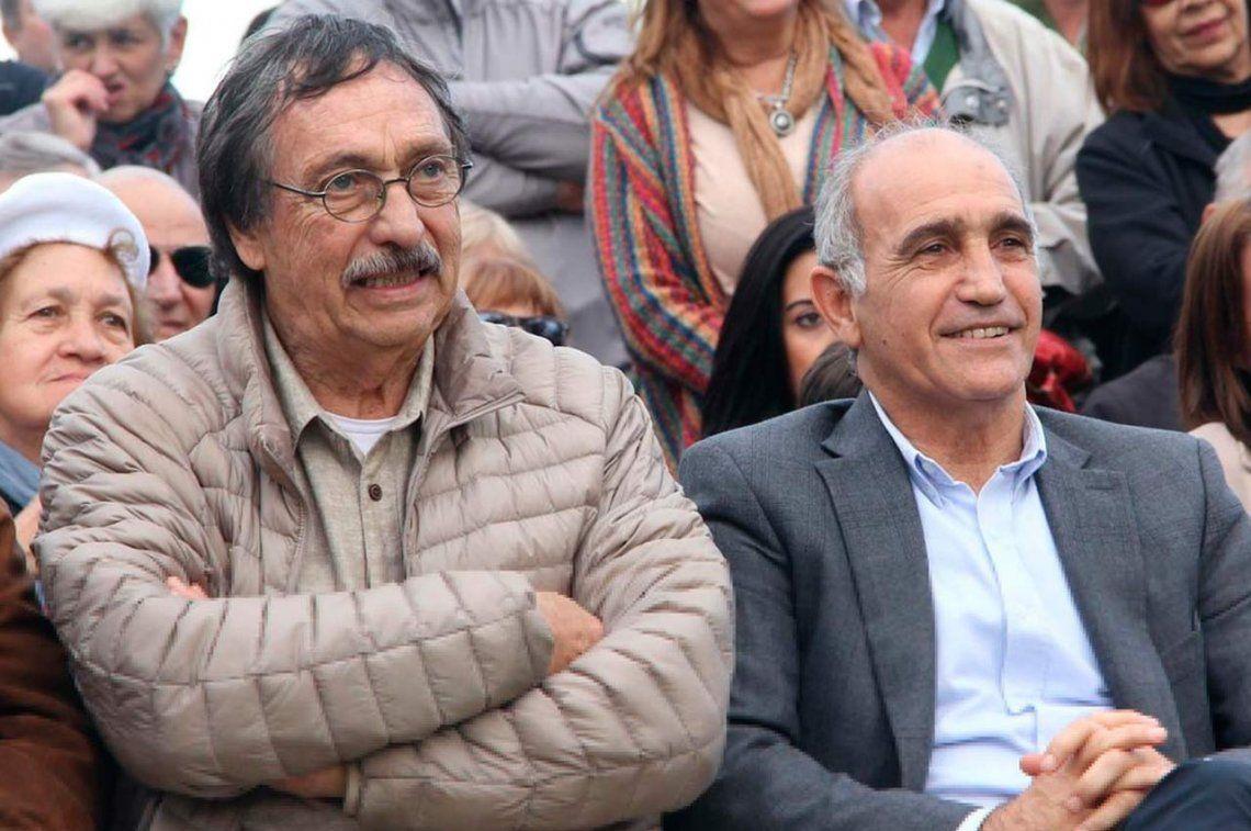 Luis Brandoni fue declarado Ciudadano Ilustre bonaerense