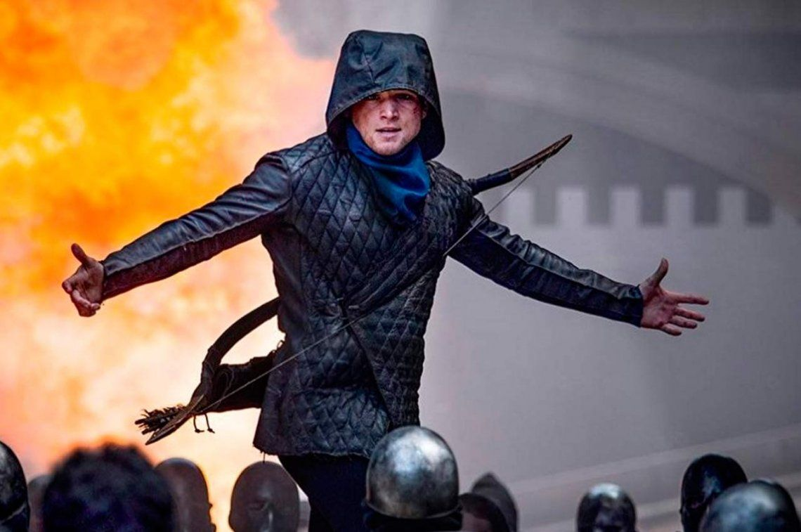 Crítica | Robin Hood: Anarchy in the UK