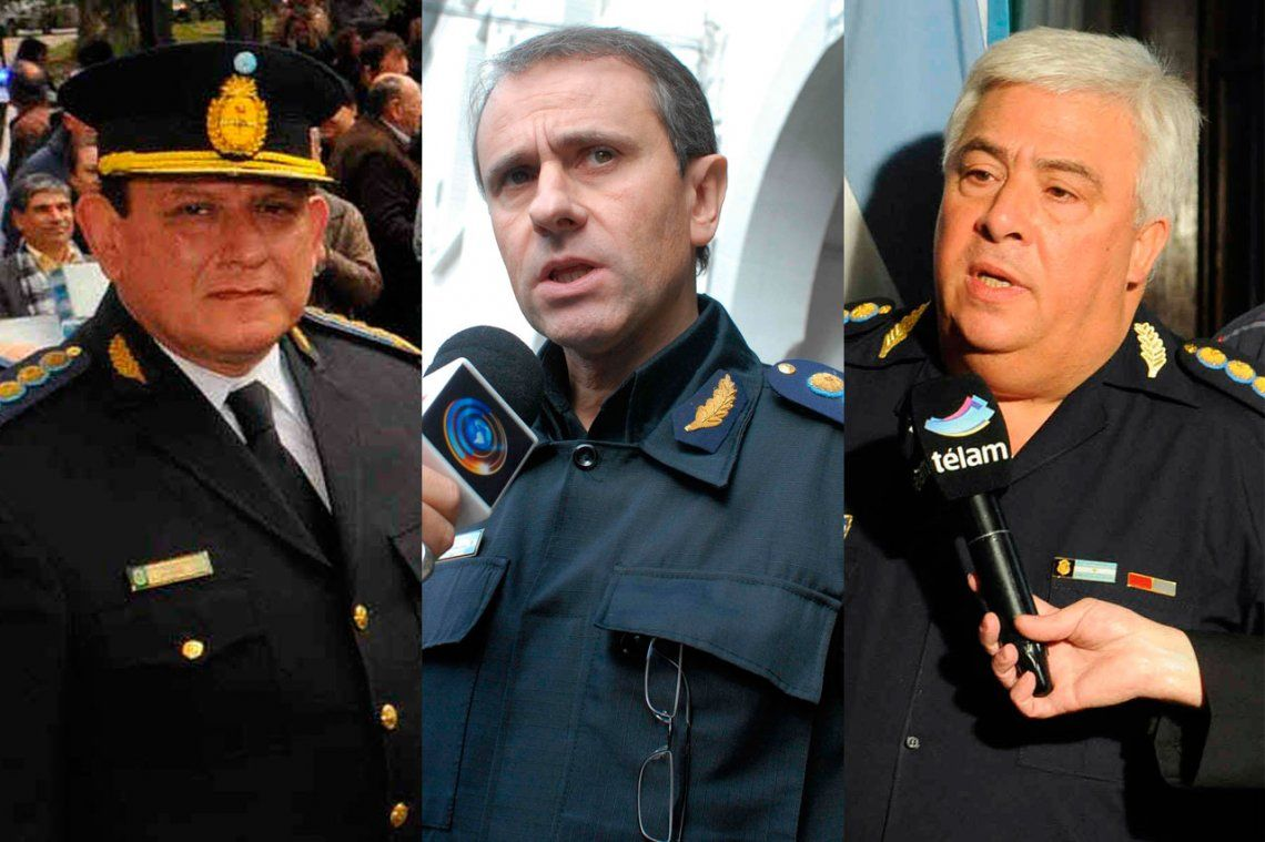 Caso Candela: indagarán a tres ex jefes policiales